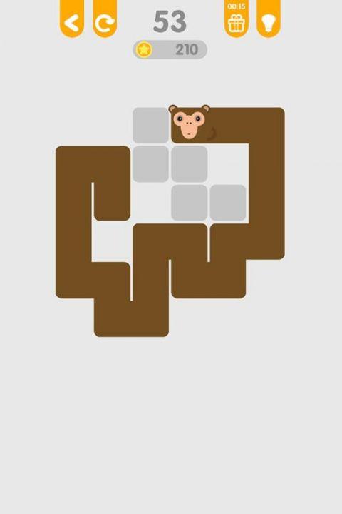 动物一笔画完截图2