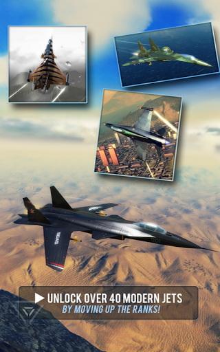 sky gamblers: air supremacy截图3