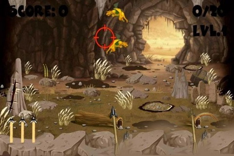 恐龙猎手截图3