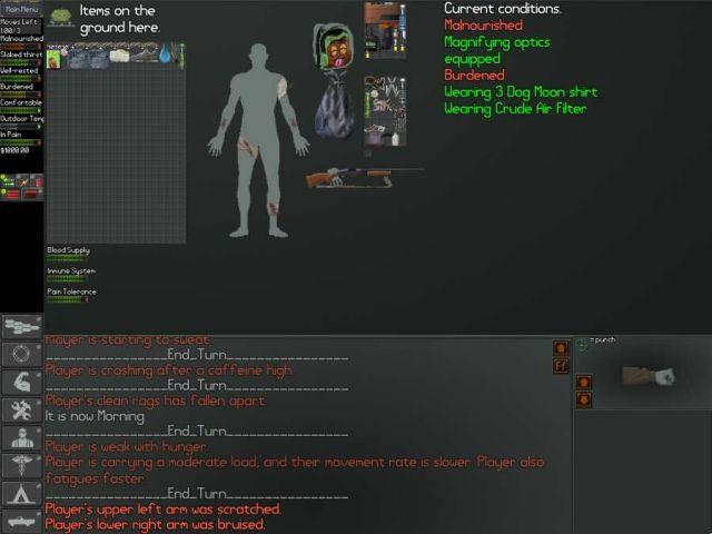 neo scavenger截图2